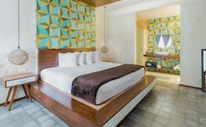 Quinta Margarita Boho Chic Hotel