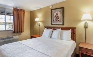 Americas Best Value Inn & Suites El Centro