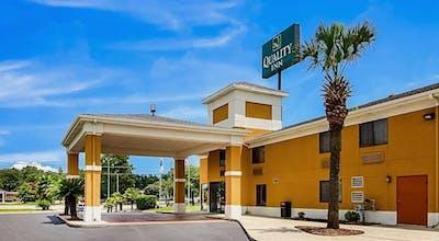 Quality Inn near University of Mobile