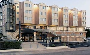 Hôtel Mercure La Rochelle Vieux Port Sud