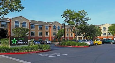 Extended Stay America Suites Livermore Airway Blvd
