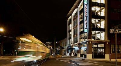 ARRIVE Memphis