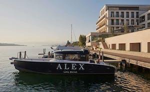 Alex Lake Zurich