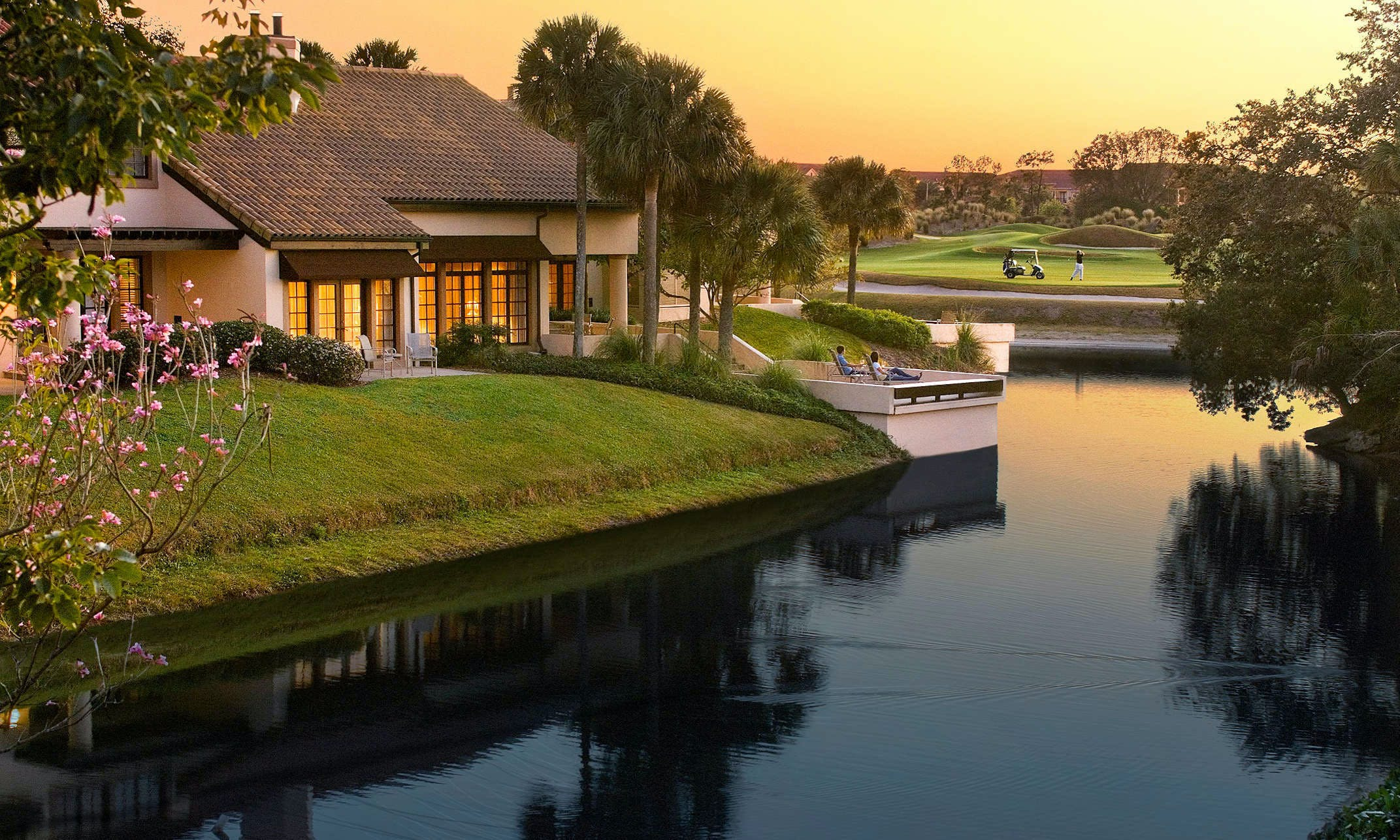 The Villas of Grand Cypress