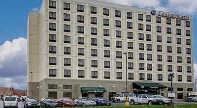 Comfort Suites Schiller Park - Chicago O'Hare Airport