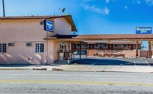 Rodeway Inn San Bernardino