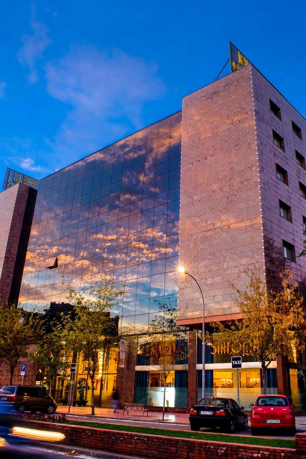 Salles Ciutat del Prat