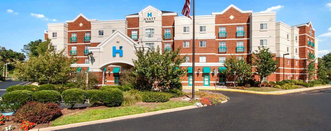 HYATT house Philadelphia/Plymouth Meeting