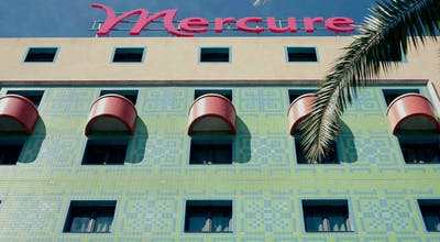 Hôtel Mercure Perpignan Centre