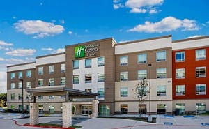 Holiday Inn Express & Suites Round Rock - Austin N, an IHG Hotel