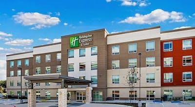 Holiday Inn Express & Suites Round Rock - Austin N, an IHG Hotel