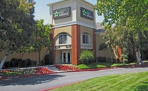 Extended Stay America San Francisco - San Mateo - SFO