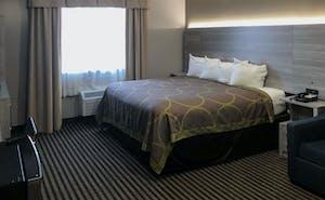 DuPont Suites