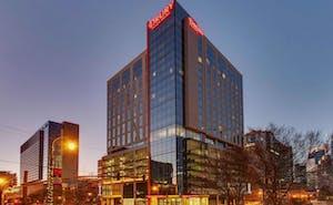 Drury Plaza Hotel Nashville Downtown