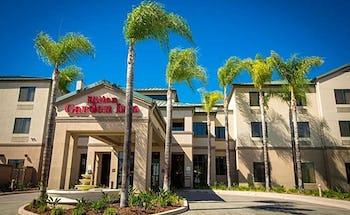 Hilton Garden Inn Los Angeles Montebello