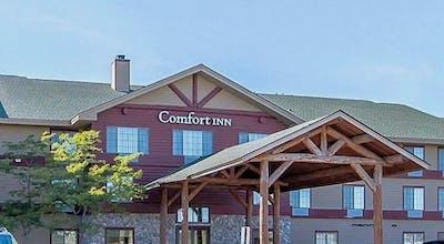 Comfort Inn Medical Center