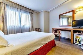 Hotel Galicia Palace
