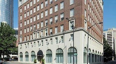 Hampton Inn & Suites Atlanta Downtown