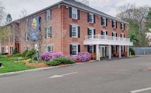 Comfort Inn Foxboro – Mansfield