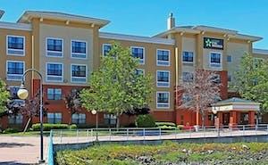 Extended Stay America Premier Suites Oakland Alameda