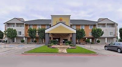Comfort Inn & Suites Frisco - Plano