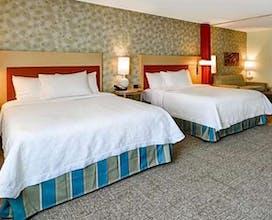 Home2 Suites by Hilton Dallas North Park