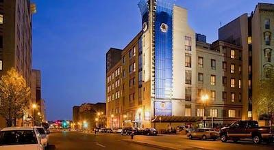 DoubleTree by Hilton Boston - Downtown