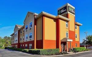 Extended Stay America Suites Savannah Midtown