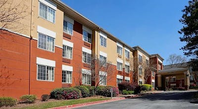 Extended Stay America Suites Atlanta Marietta Powers Ferry R