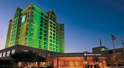 Embassy Suites by Hilton Dallas Frisco Hotel & Convention Center