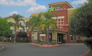 Extended Stay America Suites Orange County Cypress