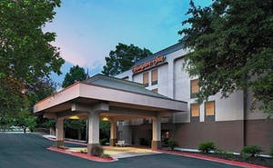 Hampton Inn Austin North @ I - 35 & Hwy 183