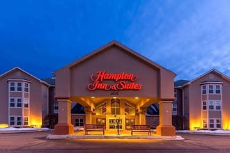 Hampton Inn & Suites Chicago/Hoffman Estates