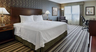 Hampton by Hilton Boston Natick