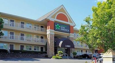 Extended Stay America Suites Seattle Tukwila