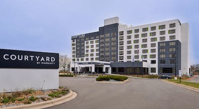 Courtyard by Marriott Edina Bloomington