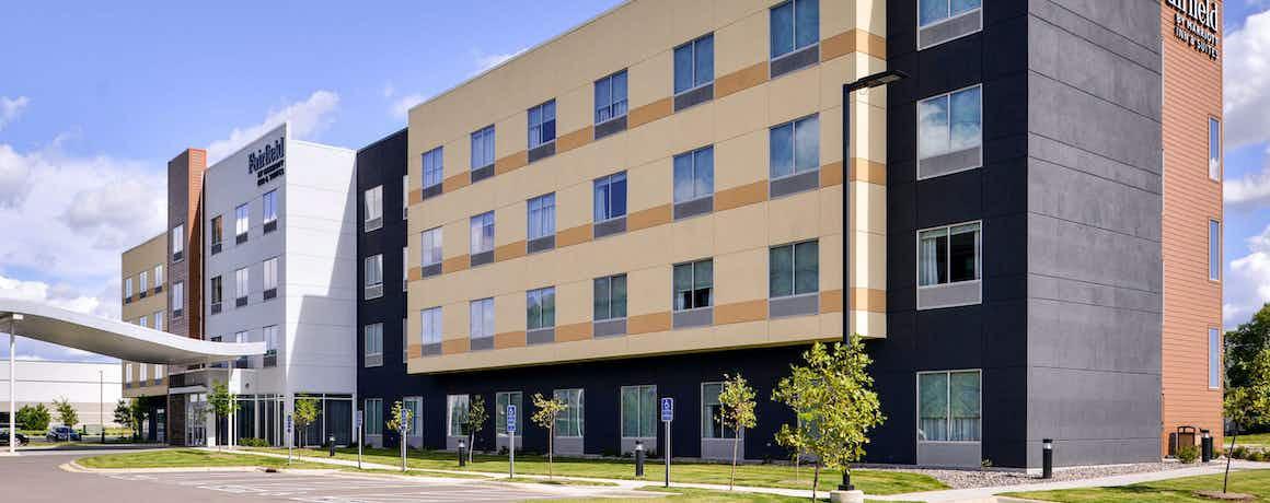 Fairfield Inn & Suites by Marriott Shakopee