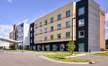 Fairfield Inn & Suites by Marriott Shakopee