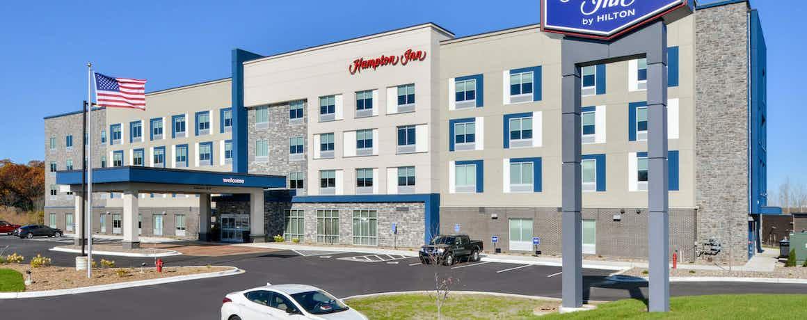 Hampton Inn Minneapolis Lakeville