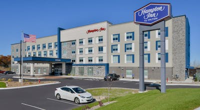 Hampton Inn Minneapolis Lakeville