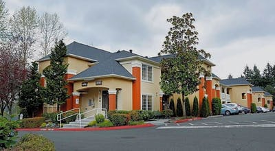 Extended Stay America Seattle-Bellevue-Factoria