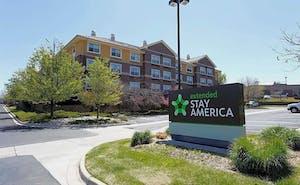 Extended Stay America Denver - Westminster