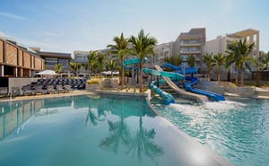Hard Rock Hotel Los Cabos - All Inclusive