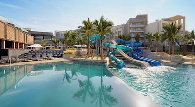 Hard Rock Hotel Los Cabos - All Inclusive