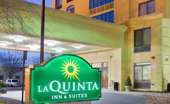 La Quinta by Wyndham Garden City