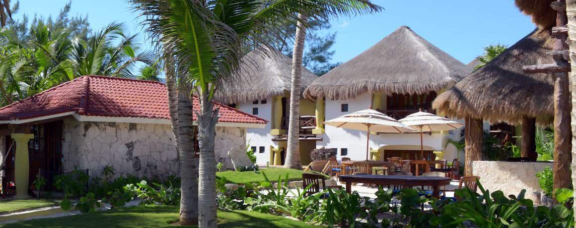 Ana y Jose Hotel & Spa Tulum