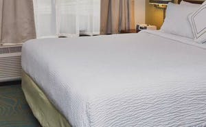 SpringHill Suites by Marriott Chicago Naperville/Warrenville