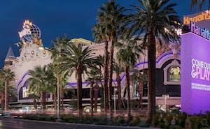 Harrah's Hotel & Casino - Harrah's Las Vegas