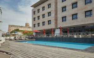 Newhotel of Marseille