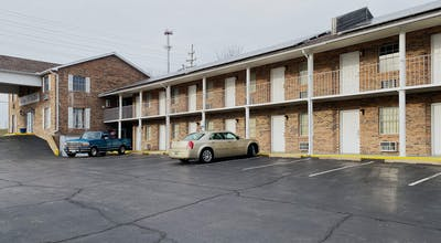 OYO Hotel Osage Beach by Lake of the Ozarks